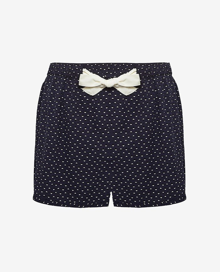 Pyjama-Shorts Willie Blau DARLING