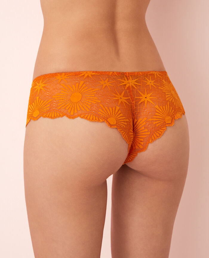 Brasilianischer Shorty Maya Orange SOLEIL