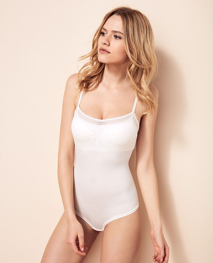 Body Weiß rosé BEAUTE