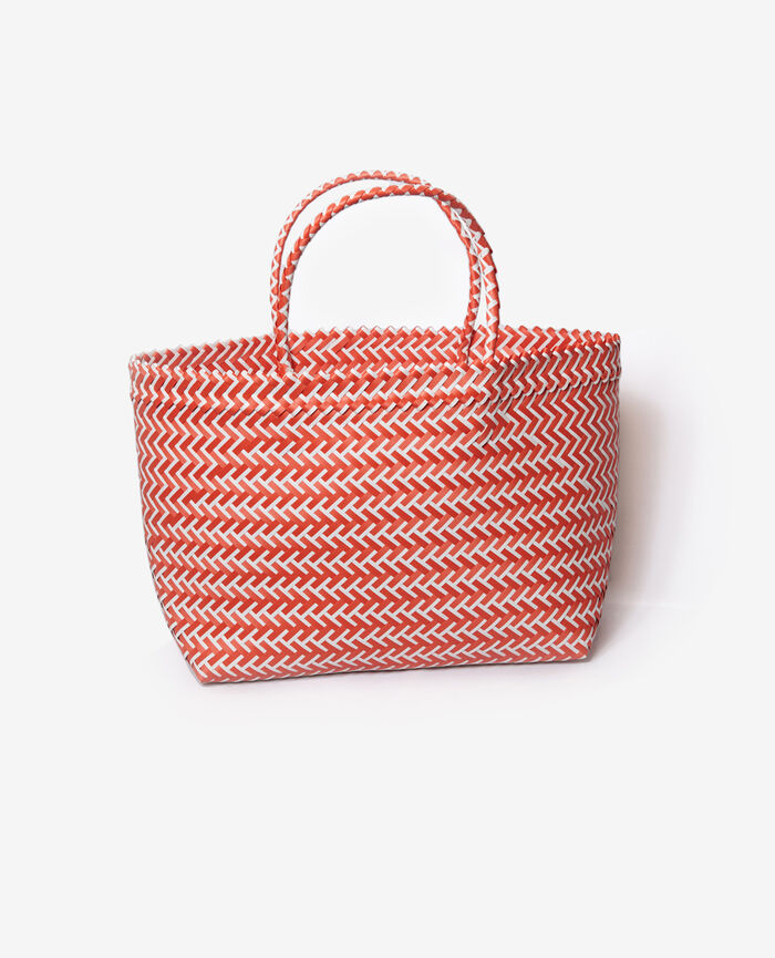 Tasche Grapefruit Rosa PLAYA