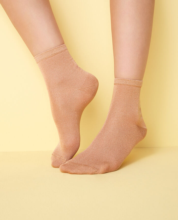 Socken Terracota DIAMOND