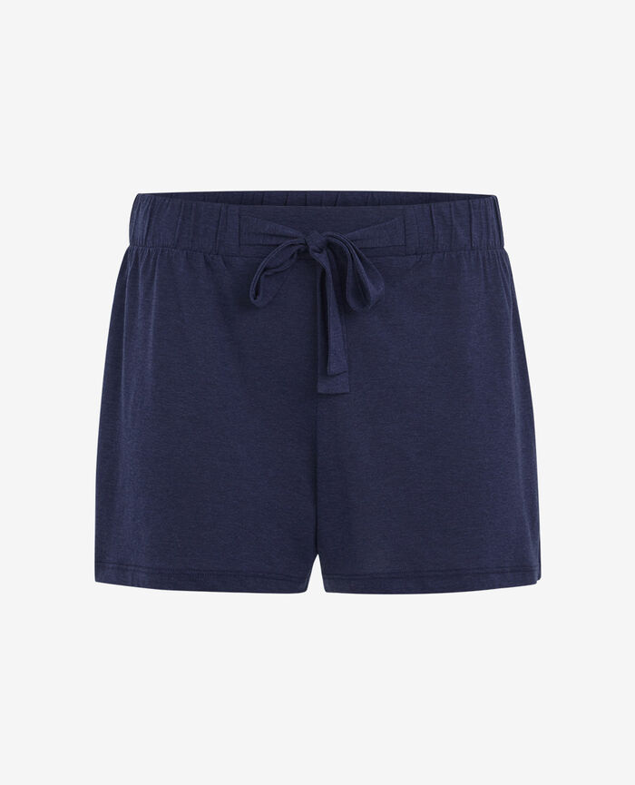 Boxer short Marineblau LATTE