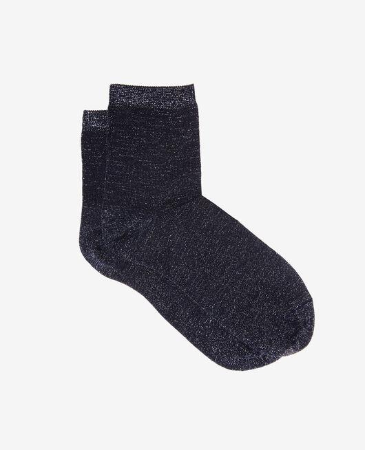 Socken Jeansblau DIAMOND
