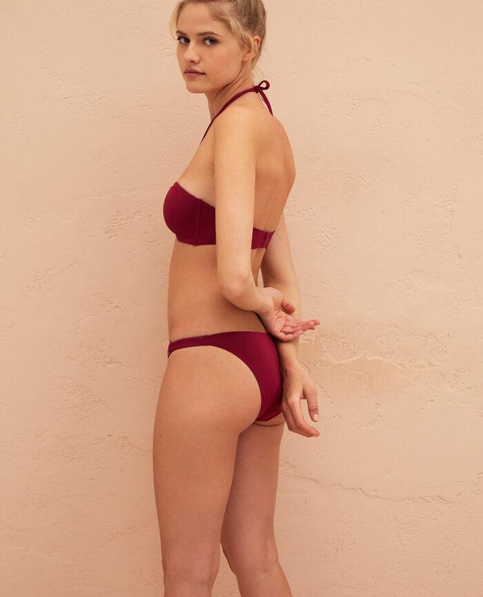 Bikinislip Sultan Violet IMPALA