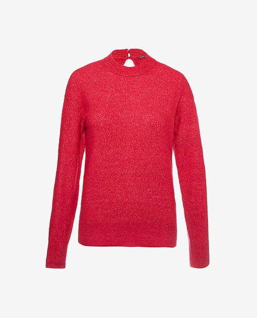 Pullover Swing rosa SWEET