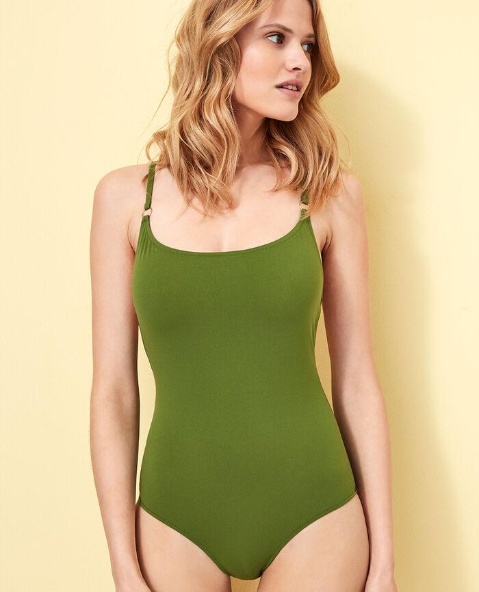 Badeanzug Philo Grün NUMA