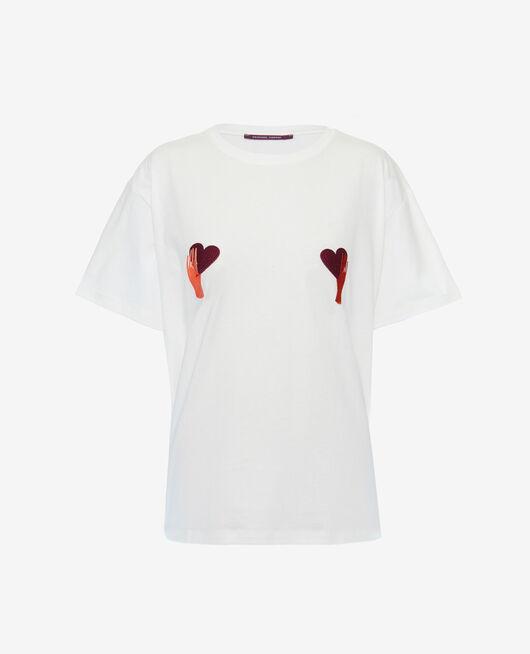 Kurzärmliges T-Shirt Love SUMMER