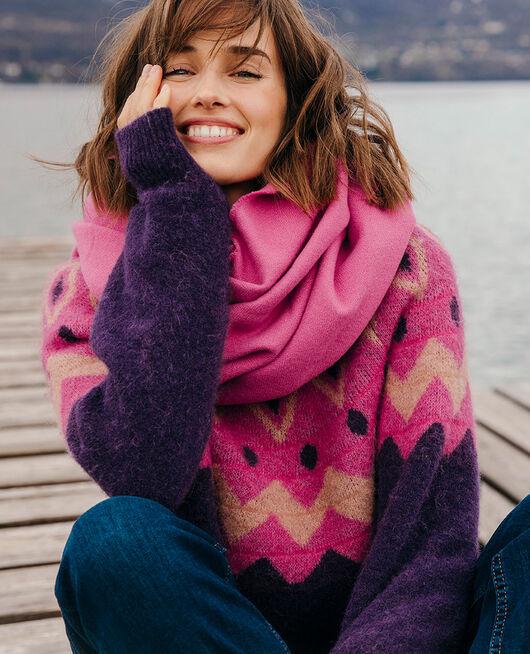 Pullover Beige kamel WINTER