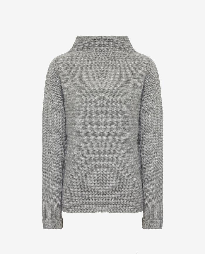 Pullover Grau INTUITION