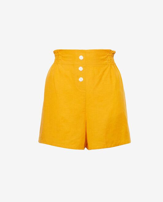 Shorts Sahara Gelb BADI