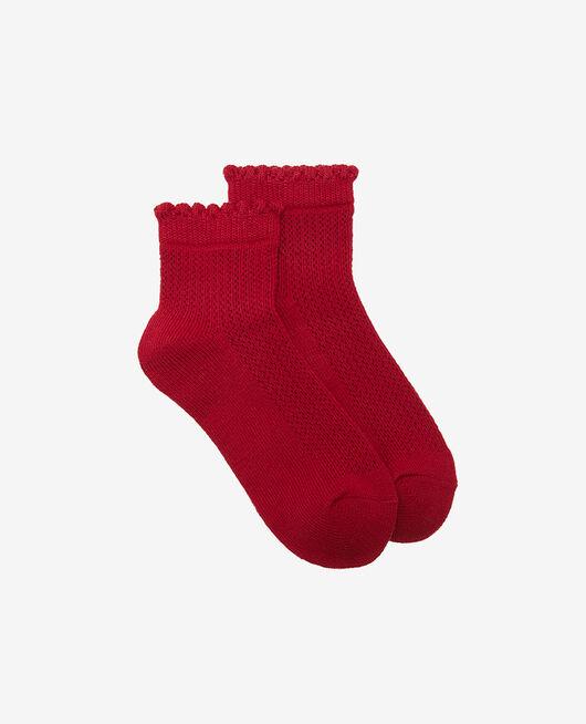 Socken Swing rosa BALLET