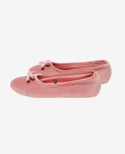 Pantoffeln Tango rosa DANSEUSE