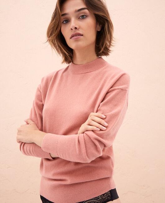 Pullover Rosa Granatapfel ICONE