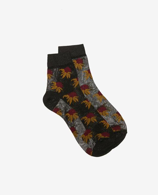 Socken Bunt ROSE