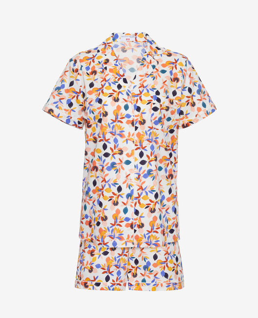 Pyjama-Set Lemon white PRINCESSE TAM.TAM x UNIQLO