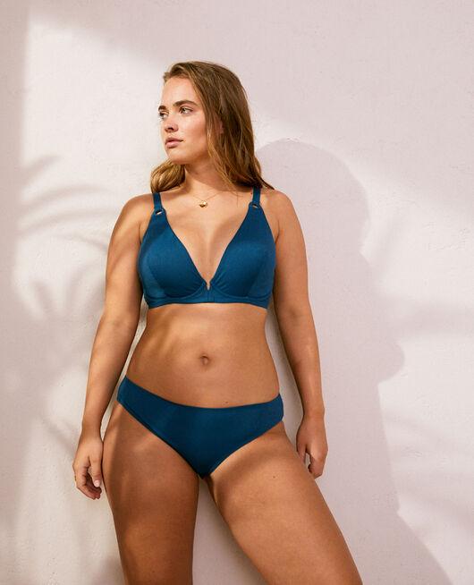 Bikinislip Sombrero Blau IMPALA