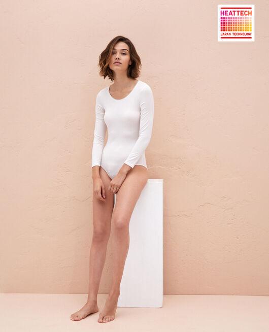 Body Weiß rosé INNERWEAR