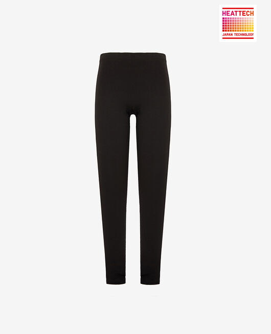 Leggings Schwarz HEATTECH extra warm©