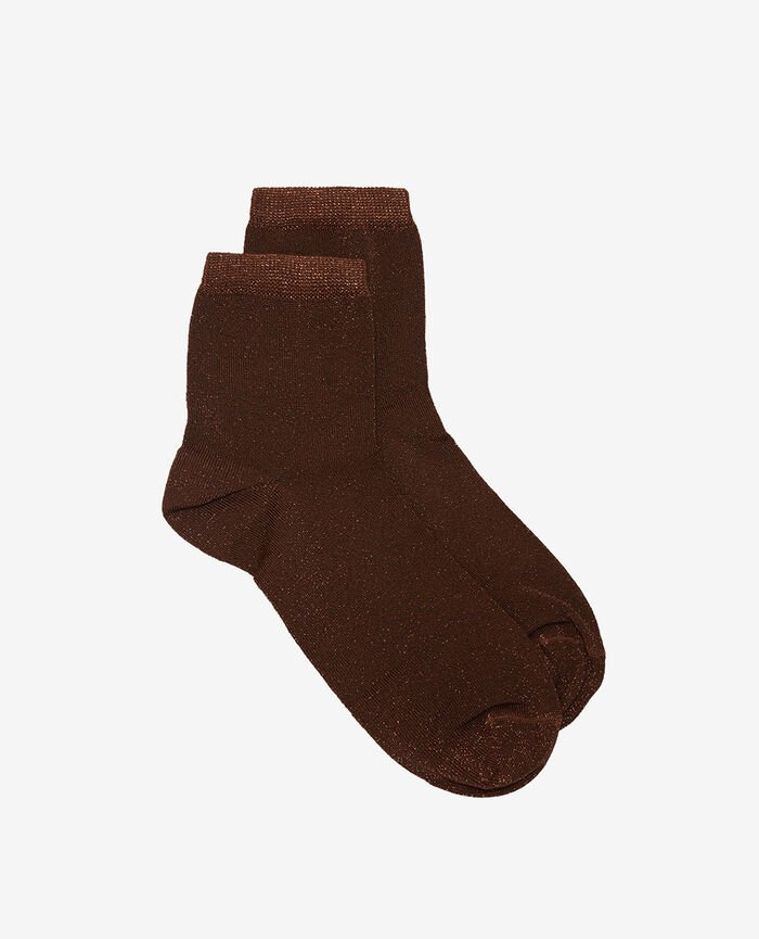 Socken Bronze DIAMOND