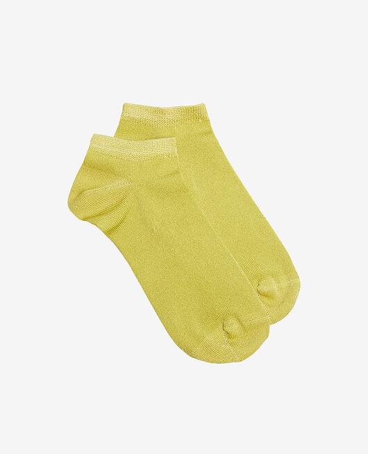 Socken Gelb travolta GALAXY