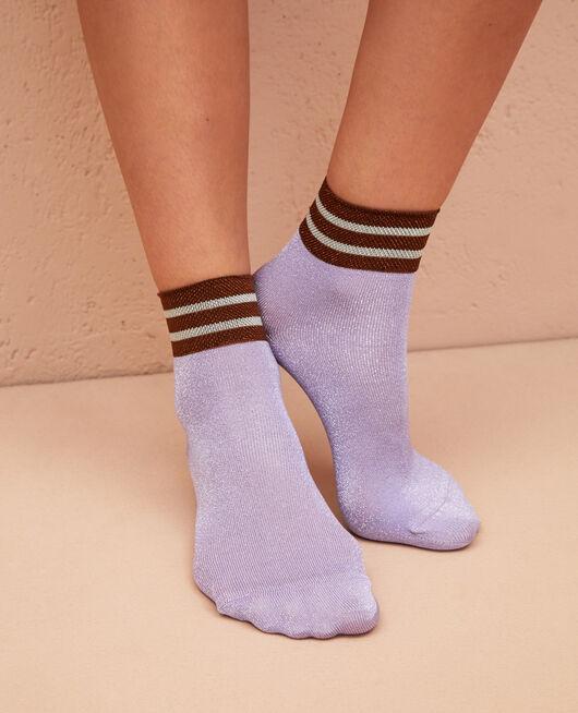 Socken Lilas CALZINO