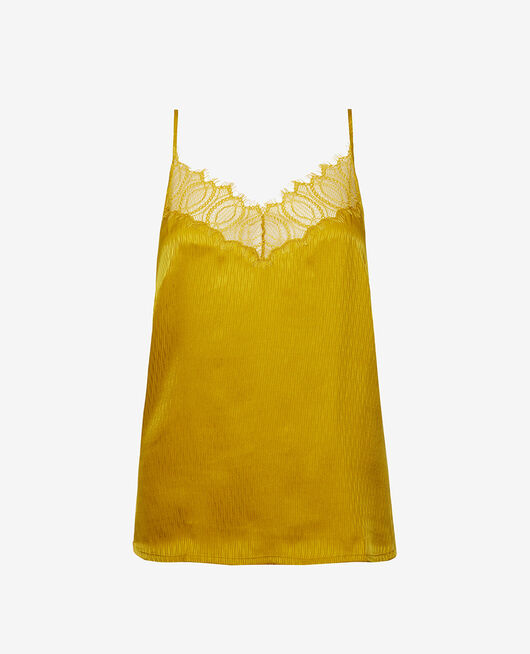Caraco Absinthe gelb FANCY