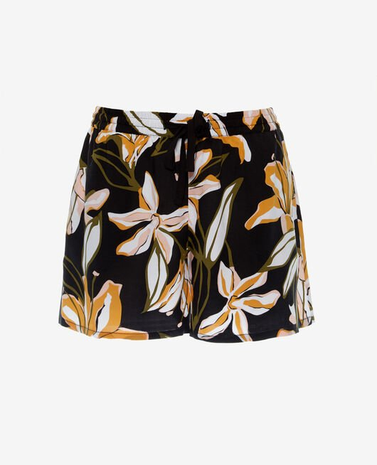 Shorts petal black GAZELLE