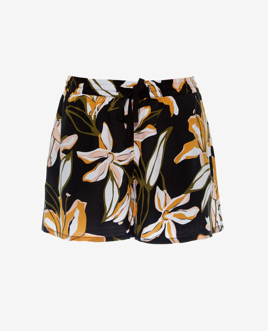 Shorts petal black GAZELLE