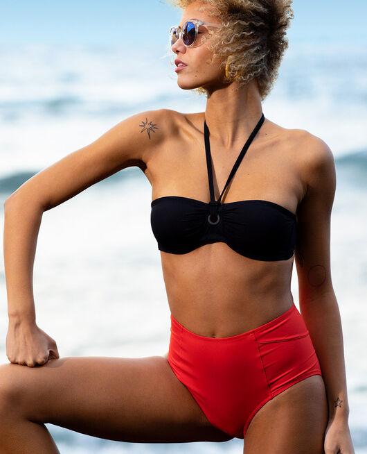 High-Waist Bikinislip Pamela Rot IMPALA