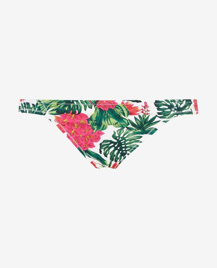Ausgeschnittener Bikinislip Bunt PRINCESSE TAM.TAM x UNIQLO