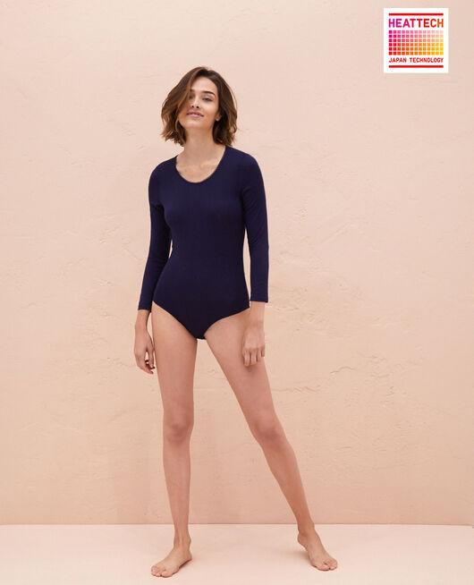 Body Marineblau INNERWEAR