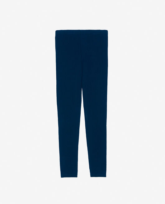 Leggings Marineblau TAMTAM SHAKER