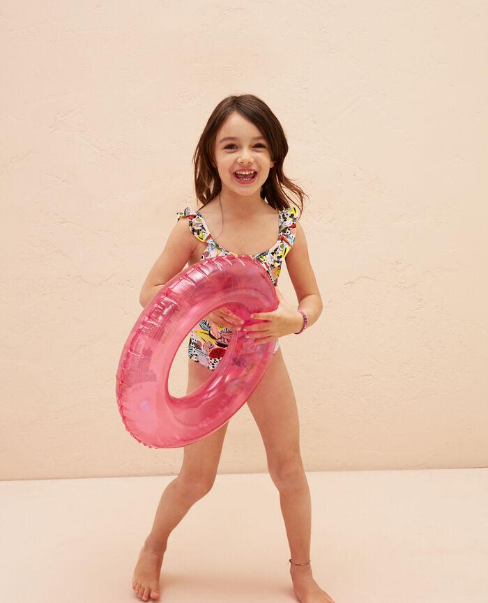 Kinder-Badeanzug Bunt JUJUBE