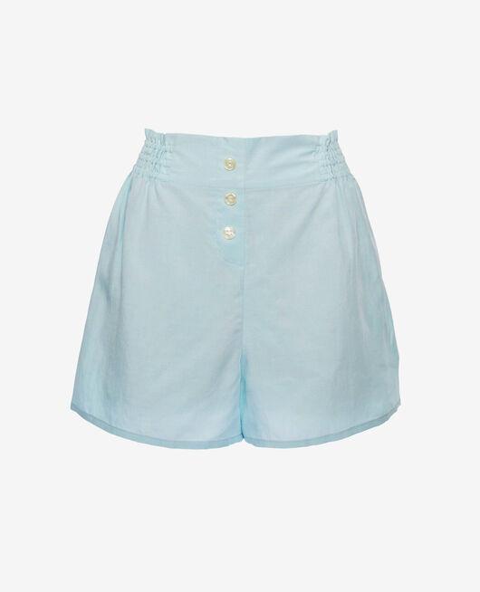 Shorts Mosaik Grün BADI