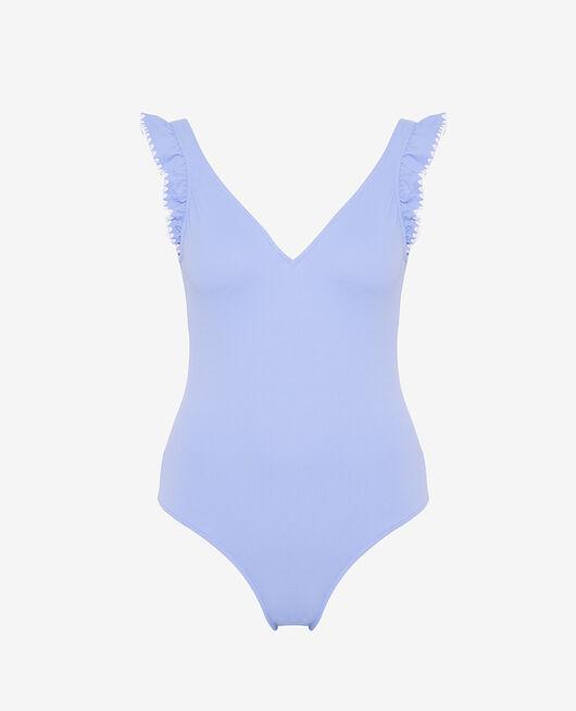 Badeanzug Diva blau FROUFROU