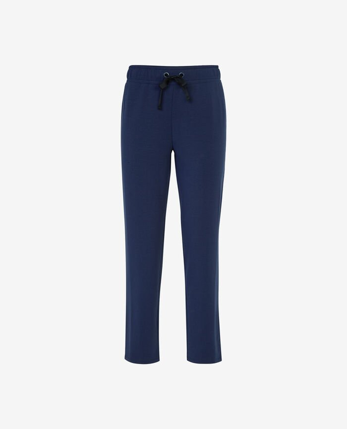 Jogginghose Marineblau AIR LOUNGEWEAR