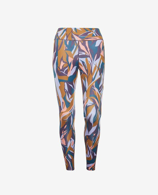 Sport-Leggings Apo blau RUN