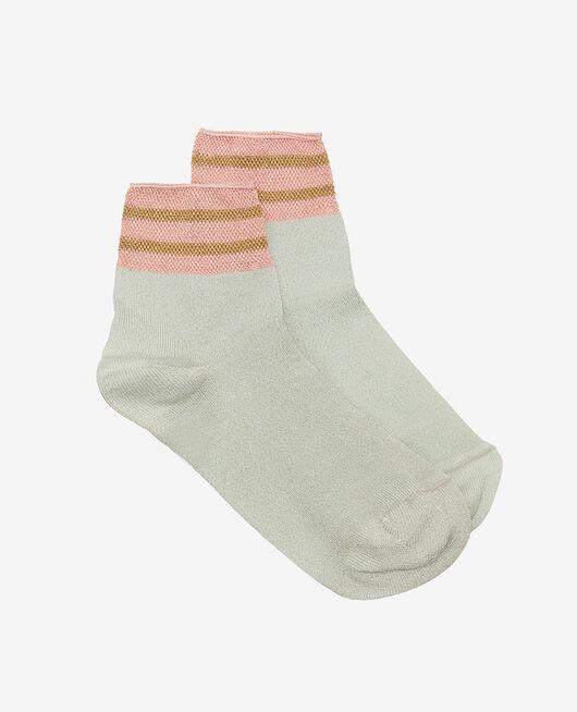 Socken Grünes Menthol CALZINO
