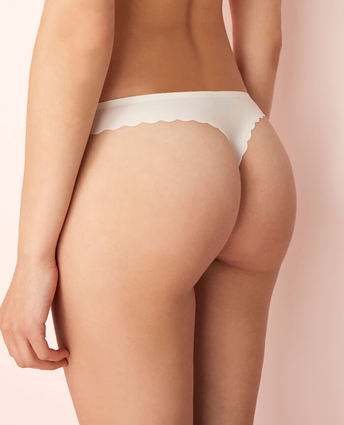 String Weiß rosé SECRET
