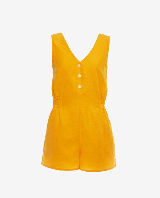 Kombi-Shorts Sahara Gelb BADI
