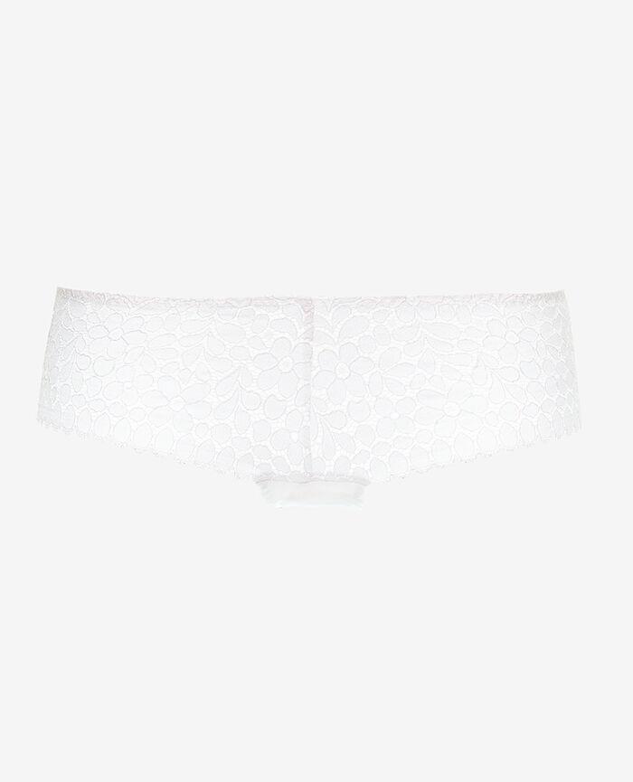 Brasilianischer Shorty Weiß MONICA