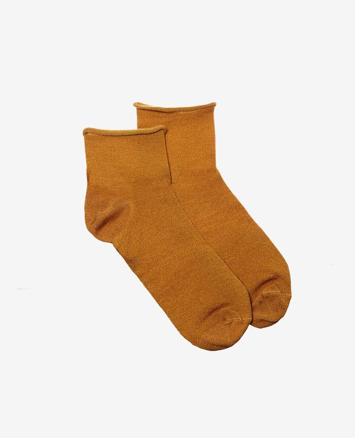 Socken Taxi Gelb PEARL