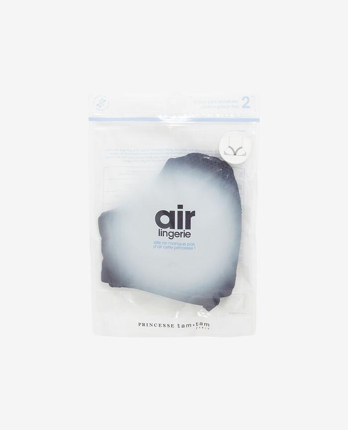 Spacer-BH ohne Bügel Gewitterblau AIR LINGERIE