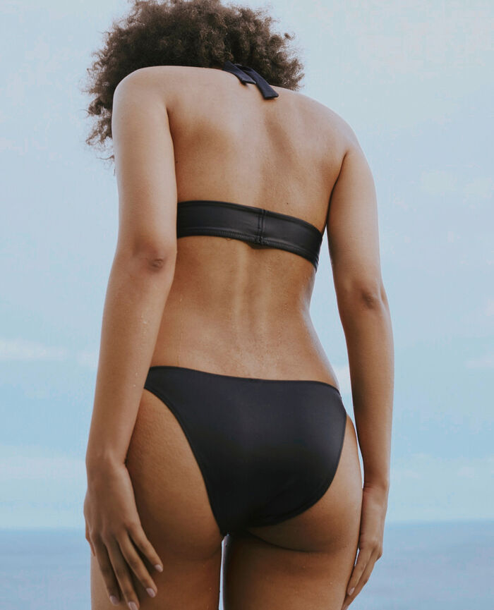 Bikinislip Schwarz IMPALA
