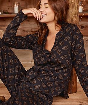Mein warmer Pyjama 49€