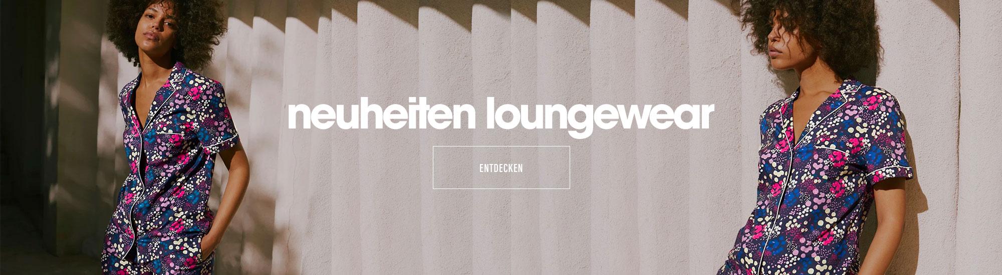 Neuheiten loungewear