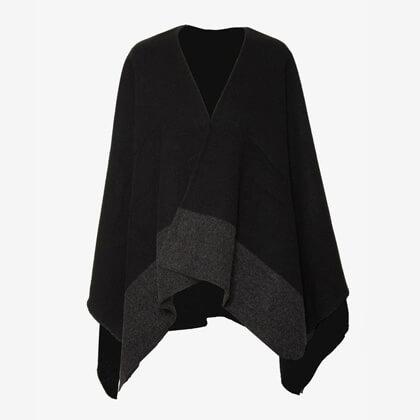Ponchos und Schals für Damen