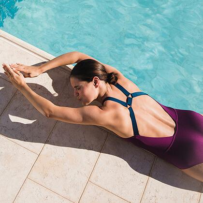 Schwimm-Artikel