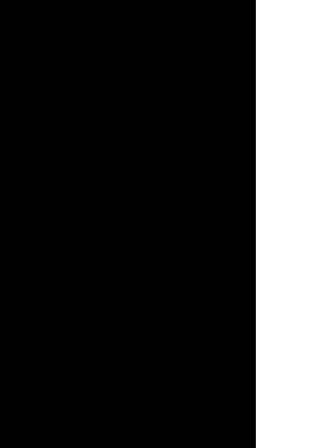 breite Hüften