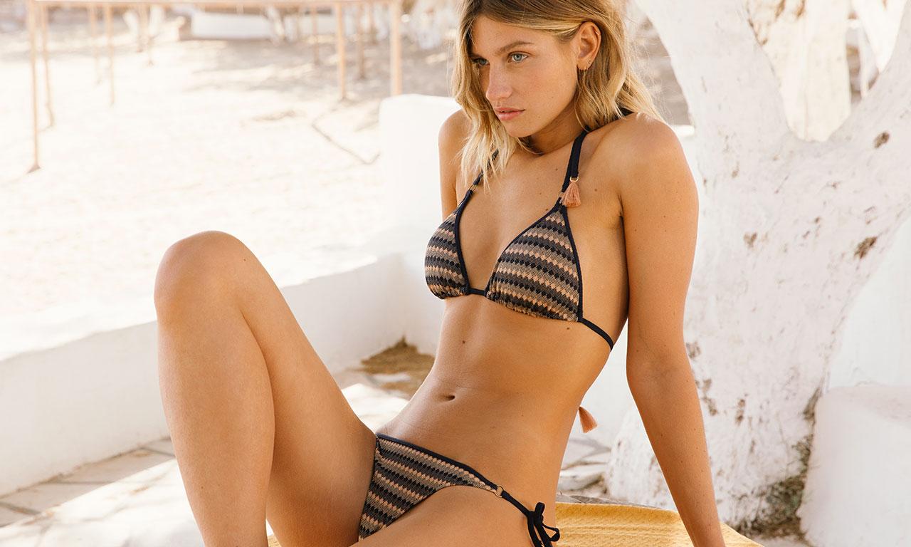 Bikini-Unterteile : Beratung und Tipps